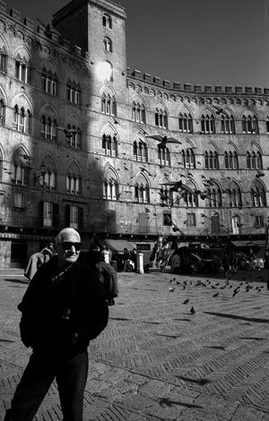 Sienna, Italy - 1987