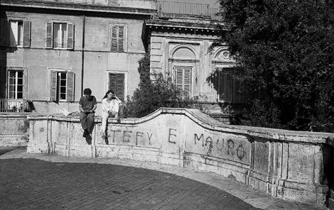 Rome - 1988