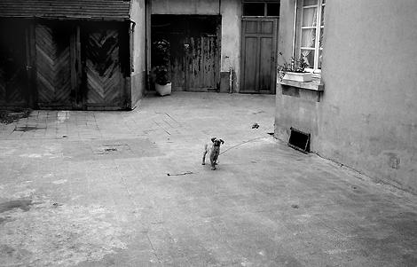 Boulogne-sur-Mer, France - 1989