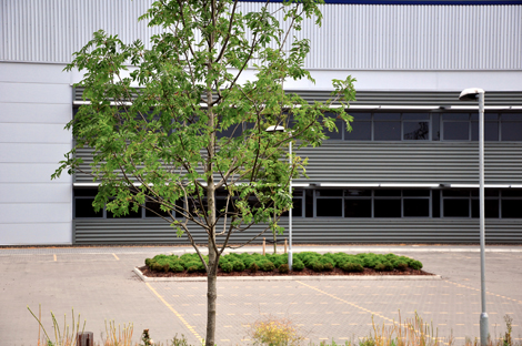 Distribution Centre, Essex Road, Hoddesdon, Hertfordshire - 2009