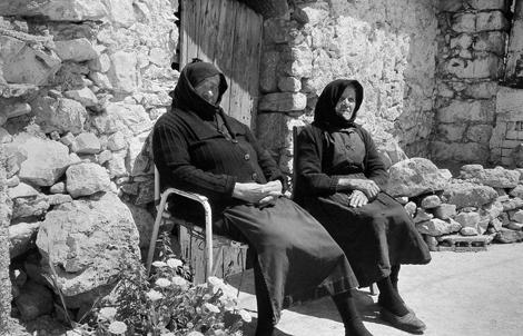 Crete - 1990