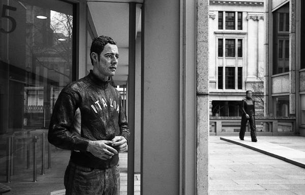 The Economist Plaza, St James's Street, London, England – 2013