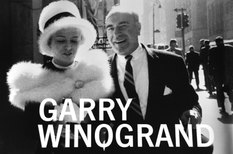 Front Cover: Garry Winogrand. New York, ca. 1962 (detail of Plate 101). Garry Winogrand Archive, Center for Creative Photography, University of Arizona. © The Estate of Garry Winogrand, courtesy Faenkel Gallery, San Fransico.