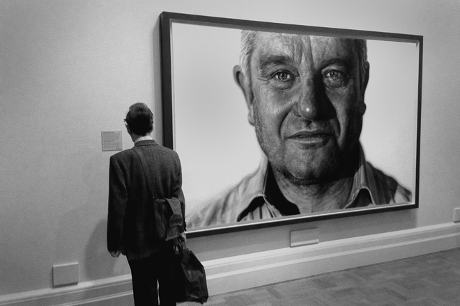 National Portrait Gallery, St Martin's Place, London, England – 2013
