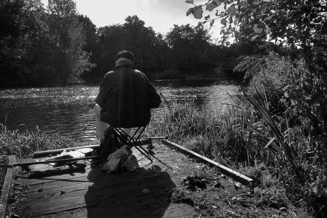 Dobbs Weir, Hertfordshire, England - 2013