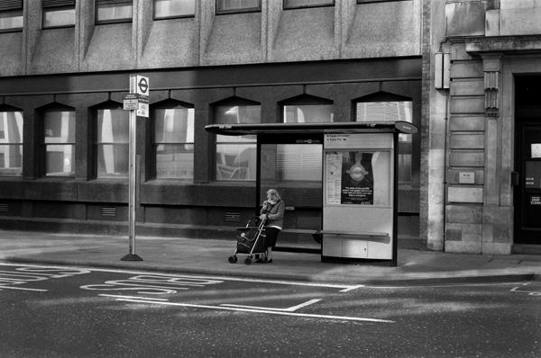 Great Tower Street, London, England - 2014