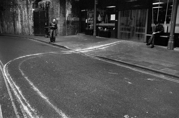 Maiden Street, London, England - 2014