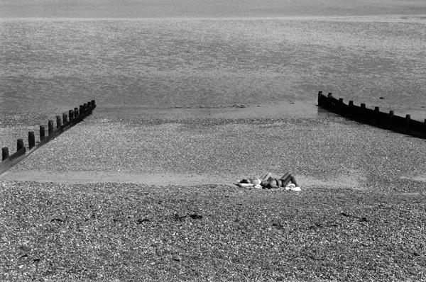 Herne Bay, Kent, England - 2014