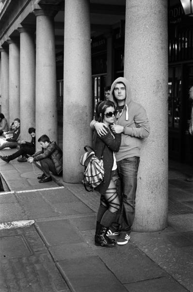 Covent Garden, London, England - 2014