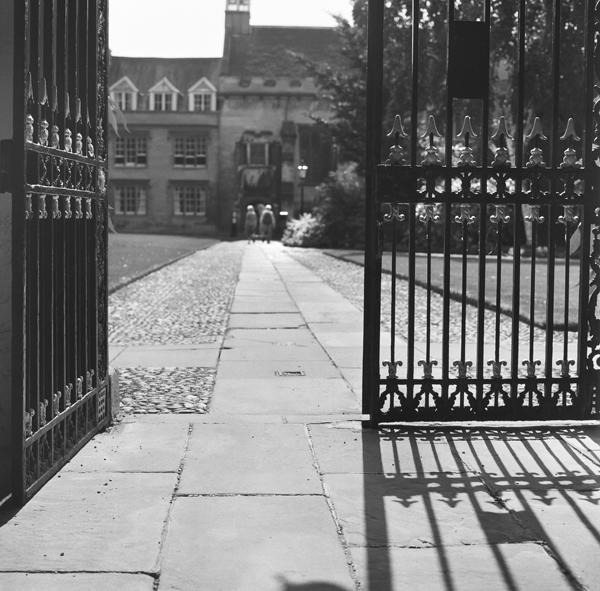 Christ's College, Cambridge, Cambridgeshire, England - 2014