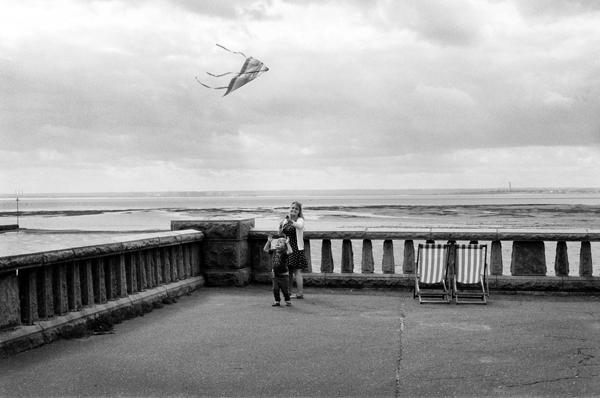 Westcliff-on-Sea, Essex, England - 2014