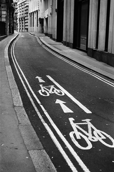 Finch Lane, London, England - 2014