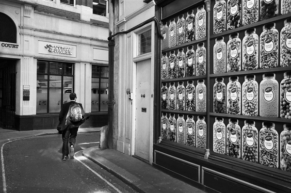 Pilgrim Street, City, London EC4, England - 2015