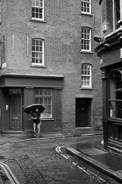 Widegatet Street, Spitalfields, London, England - 2015