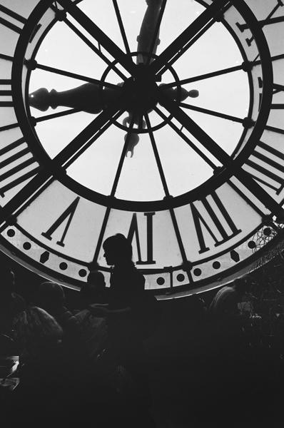 Musée D'Orsay, Rue de Lille, Paris, France - 2015