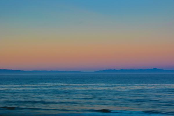Santa Barbara, California, USA - 2016