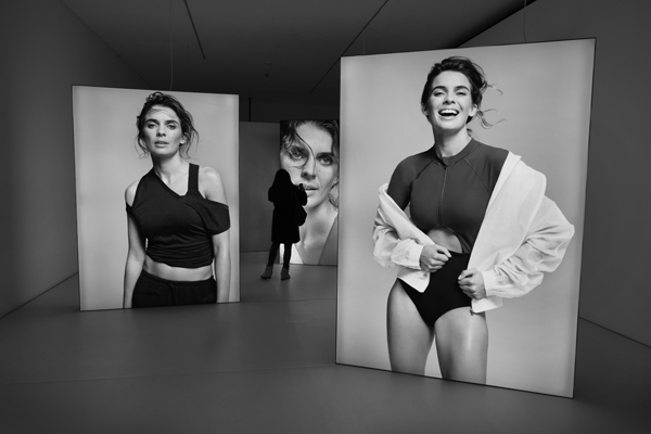 Joanne (Simon Fujiwara), Photographers' Gallery, Ramillies Street, London, England - 2017